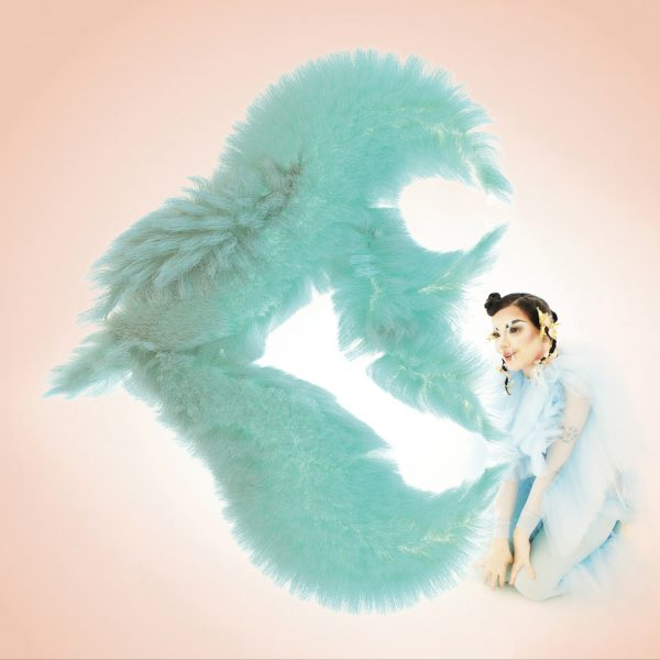 [Video] Björk –  Blissing Me