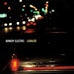 From the archive: Bowery Electric